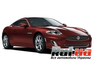 Jaguar XK Coupe New